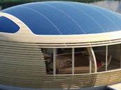 Arquitectura flotante colonizando