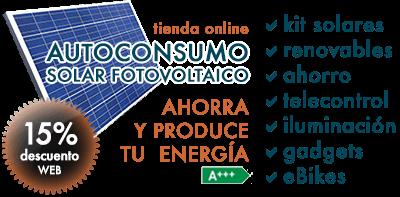 Enero 2016: 46,4% de generación eléctrica renovable