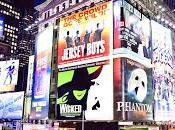Semana Teatral Nueva York