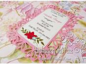 Invitaciones Especiales Bridal Shower Invitations.