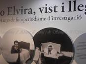 Paco elvira, exposició biblioteca jaume fuster,del gener març, barcelona abans, avui sempre...29-01-2016...!!!