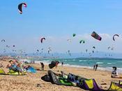 Como empezar practicar kitesurf Tarifa