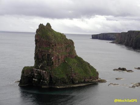 Gran Bretaña en autocaravana III: el norte de Escocia