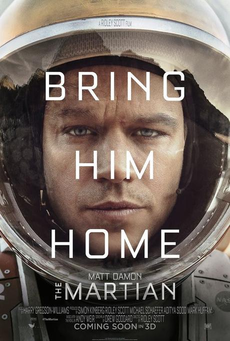 During a manned mission to Mars, Astronaut Mark Watney is presumed dead after a fierce storm and left behind by his crew. But Watney has survived and finds himself stranded and alone on the hostile planet. With only meager supplies, he must draw upon his ingenuity, wit and spirit to subsist and find a way to signal to Earth that he is alive. Will he make it back to earth?:
