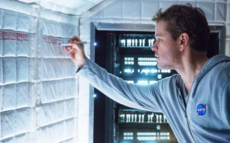 Critics can't stop talking about The Martian. Ridley Scott's latest sci-fi undertaking premiered at the Toronto International Film Festival on...: