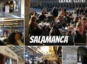 tapas Salamanca