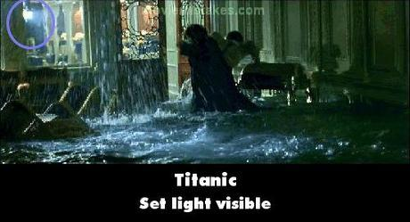 Fails de Titanic