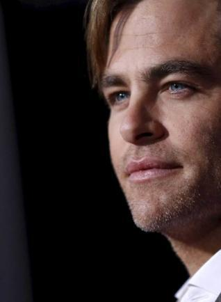 Chris Pine, la estrella emergente de Hollywood
