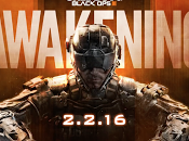 Trailer promocional Awakening, primer Call Duty: Black