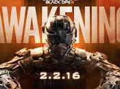 Trailer promocional Awakening, primer Call Duty: Black