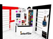Interfilm Gijón prepara apertura segunda franquicia Centro Comercial Calzada.
