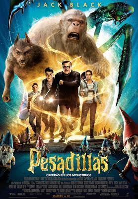 Districte 21. Estrenes de cine 30-01-2016