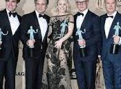 PREMIOS SINDICATO ACTORES EE.UU. (SAG Awards)