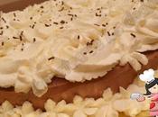 Tarta chocolate mascarpone (Thermomix tradicional)