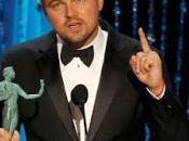Leonardo DiCaprio gana premio