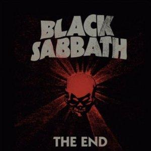 Black Sabbath The End (2016) Su sonido como carta de despedida