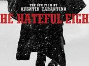 "Hateful Eight: ""odioso"" Tarantino"