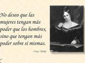 Cita día: mary shelley