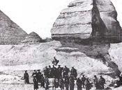 Samuráis Egipto.