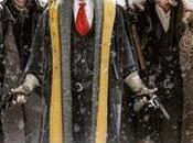 odiosos ocho: Tarantino cortar