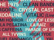 Arenal Sound 2016: Nuevas Confirmaciones