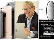 Novedades Apple iPad iPhone Apollo