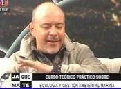 Entrevista Enrique Richard Lic. Matías Portflitt Curso Gesti...