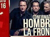 Hombres Frontera, primeras confirmaciones Iberia Festival