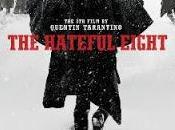 odiosos ocho (Quentin Tarantino)