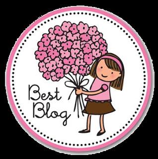 ¡Best Blog Award!