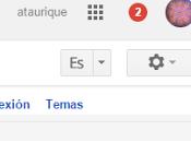 Eliminar mensaje enviado desde gmail
