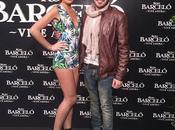 presentador Rubén Lagarejo fiesta Barceló Madrid