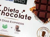 BiManán Dieta Chocolate