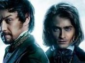 'Victor Frankenstein': Tráiler oficial castellano