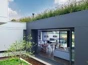 Casa Moderna Suburbios Johannesburgo