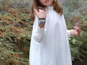 Mini Style: Look informal camisa Suanzes