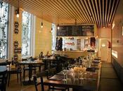 Restaurante Antoñita: historia Madrid croquetas Latina