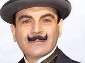 Hércules Poirot: detectives Agatha Christie