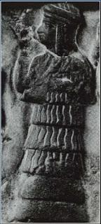 Enheduanna, la primera escritora conocida