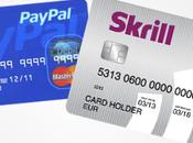 Paypal Skrill