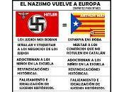 nazismo muerto vieja Europa.