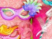 Máscaras Princesas Disney para Carnaval