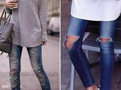 Inspiration: Ripped Jeans