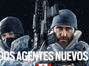 Rainbow Siege recibe primera gran actualización: Operation Black