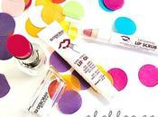 Colección Care Deborah Milano para restaurar labios