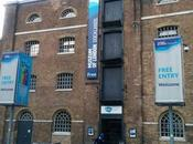 Visita Museum London Docklands