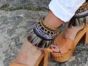 Sandalias Ibiza Style