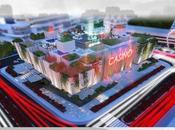 A-cero presenta proyecto casino centro convenciones sudamérica