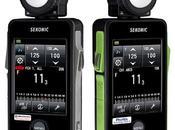 Sekonic L-478El L-478PX, nueva generación fotómetros dedicados para Elinchrom Phottix
