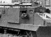 Guerra Civil Española: Schneider CA-1 Carro Pesado Artillería